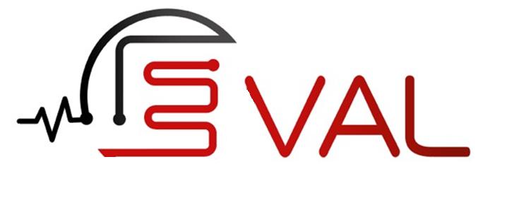 Logo entreprise eval
